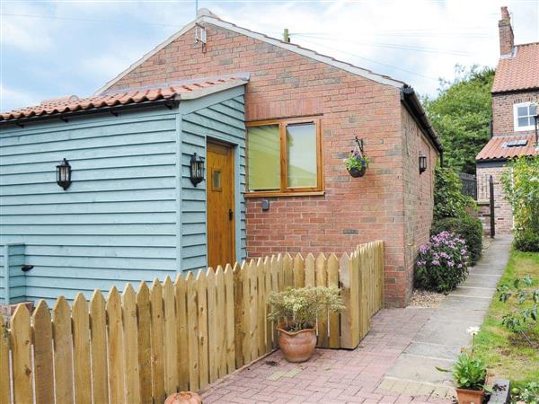 Garden Cottage in North Humberside