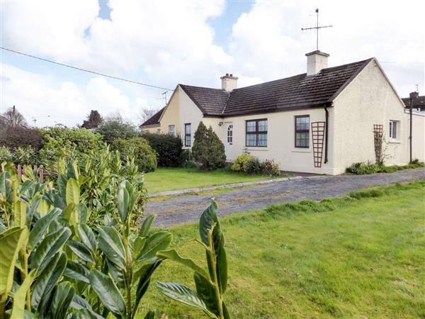Garden Cottage in South Tipperary