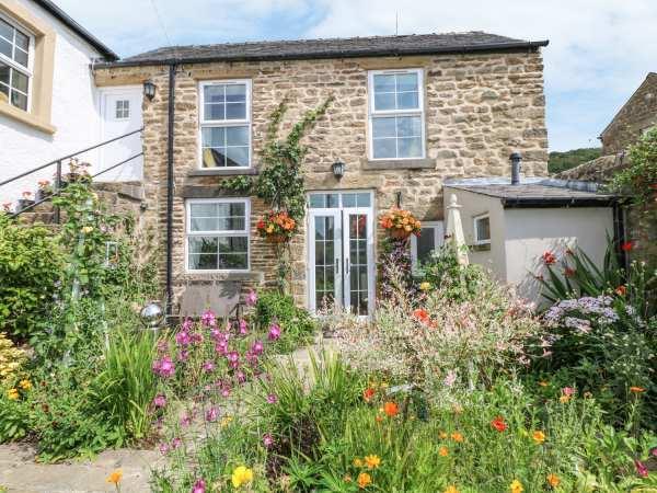 Garden Cottage in Derbyshire