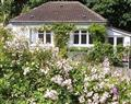 Garden Cottage in Dunkeld, Perthshire. - Great Britain