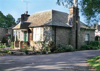 Garden Cottage from Hoseasons