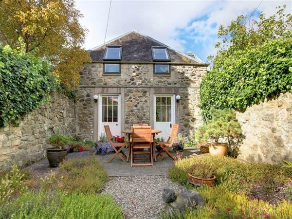 Garden Cottage in West Lothian