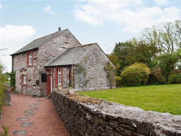 Garden Cottage, Cumbria