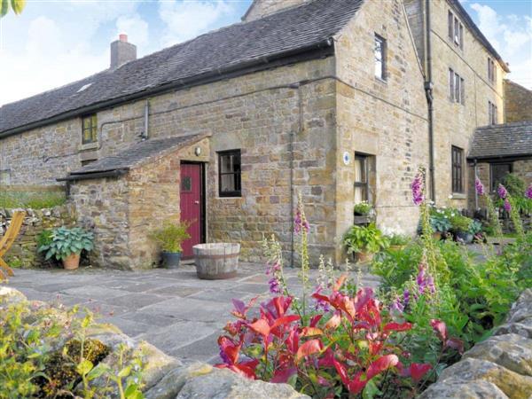 Garden Cottage in Staffordshire