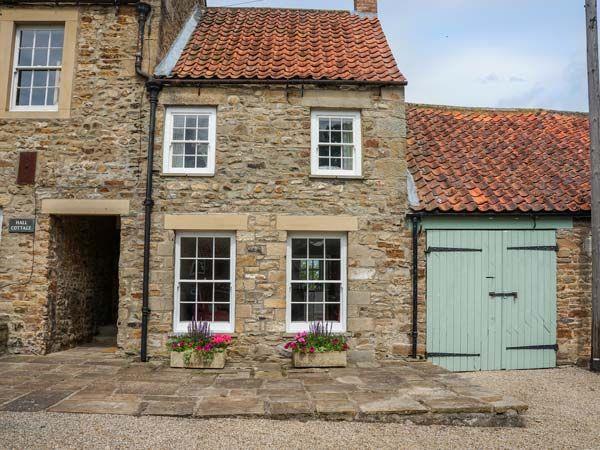 Garden Cottage in North Yorkshire