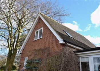 Garden Cottage in West Sussex