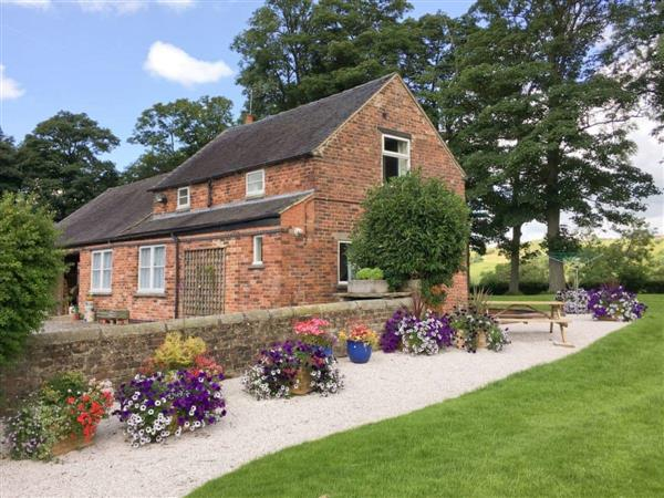 Garden Farm Cottage from Cottages 4 You