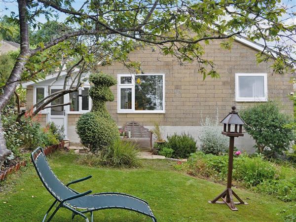 Garden Villa in Avon
