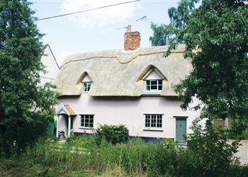 Gardener's Cottage (Suffolk) in Suffolk