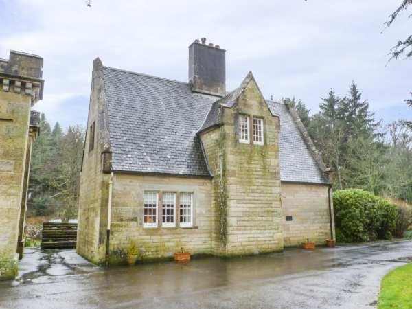 Gardener's Cottage from Sykes Holiday Cottages
