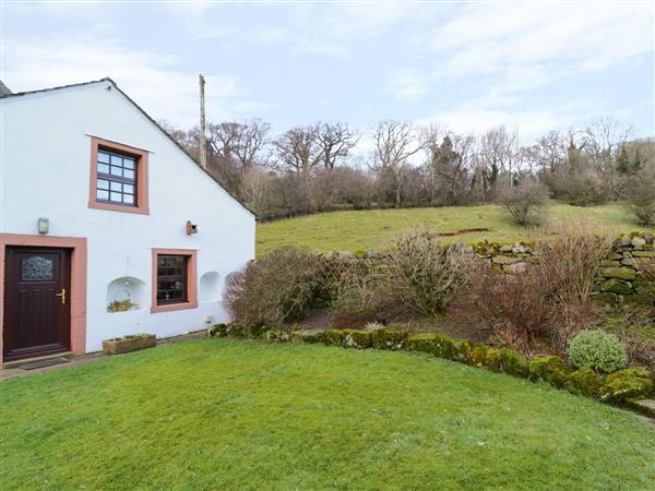Gardeners Cottage in Cumbria