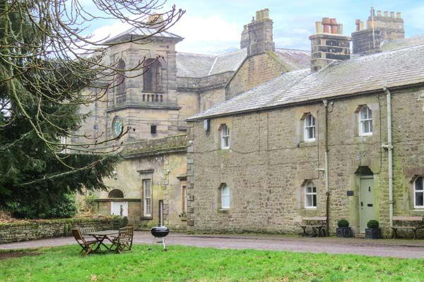 Gardeners Cottage in Northumberland