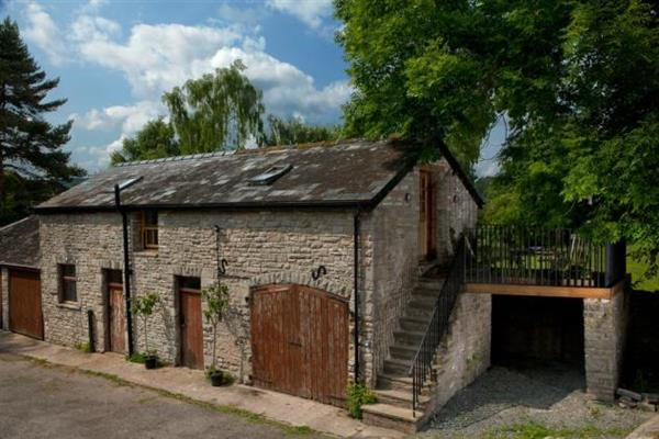 Gardeners Granary in Herefordshire