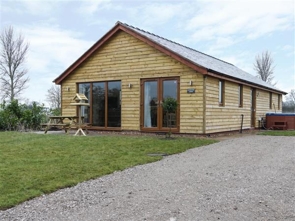 Gardener's Lodge in Cheshire