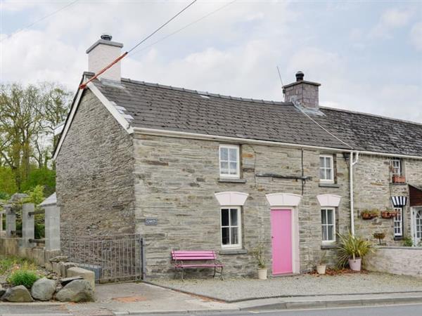 Garth Cottage in Dyfed