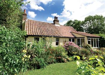 Garth Cottage, Louth