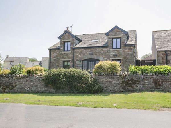 Garth End from Sykes Holiday Cottages