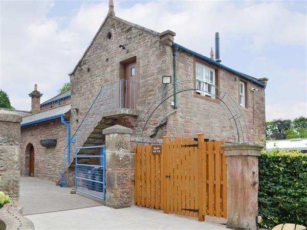 Garth House - Garth Studio in Cumbria