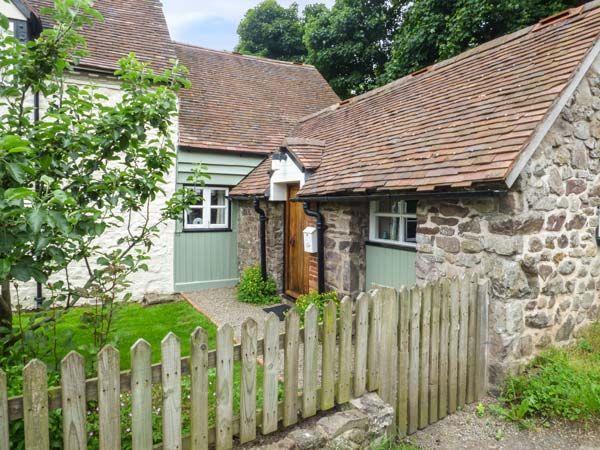 Gate House Annexe in Shropshire