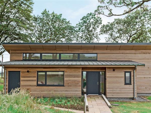 Gatehouse Lodges - Lodge 1 in Kirkcudbrightshire