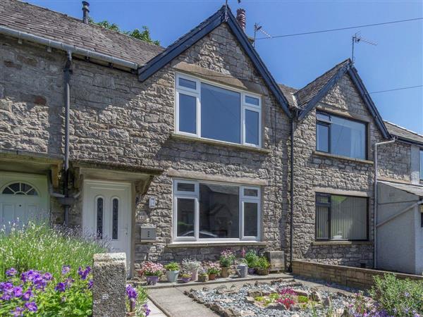 Gateway Cottage in Cumbria