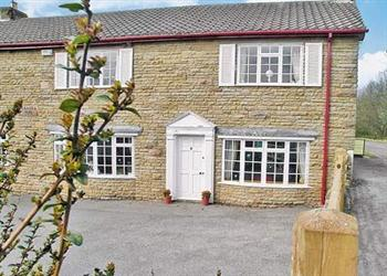 Geasea Cottage in North Yorkshire