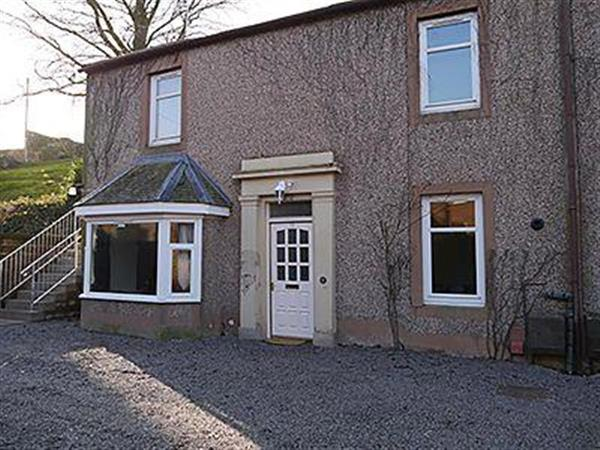 Geddes Place - 1 Geddes Place in Dumfriesshire