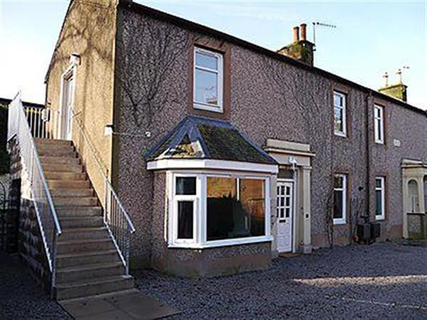 Geddes Place - 2 Geddes Place in Dumfriesshire