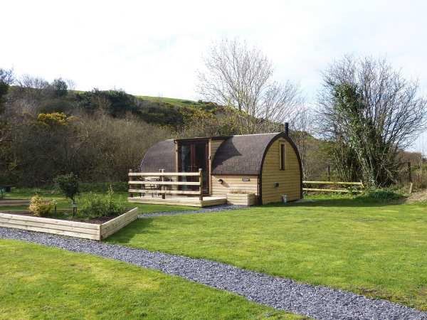 Gelert Pod from Sykes Holiday Cottages