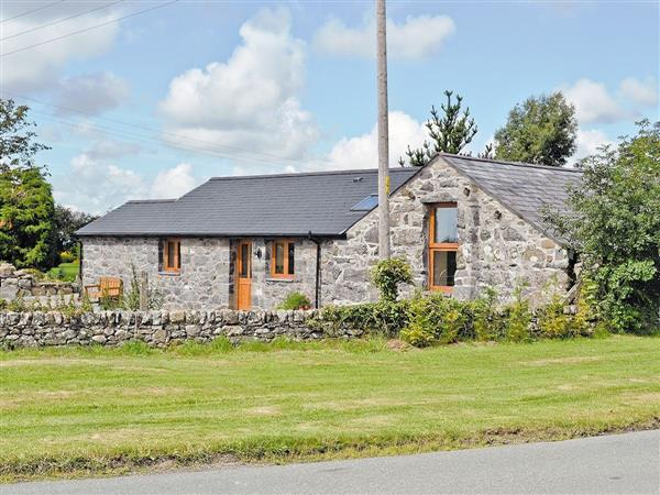 Gell Cottage in Gwynedd