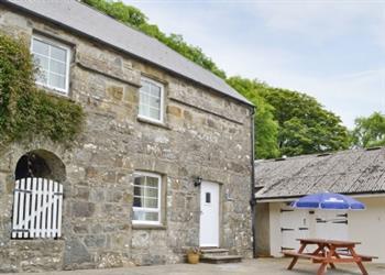 Gellifawr Cottages - Bwthyn in Dyfed