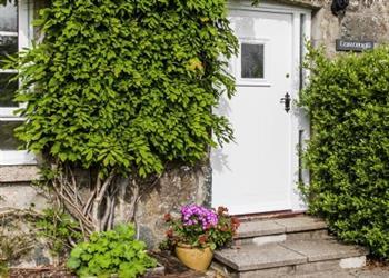 Gellifawr Cottages - Carningli in Dyfed