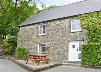 Gellifawr Cottages - Drigarn in Dyfed