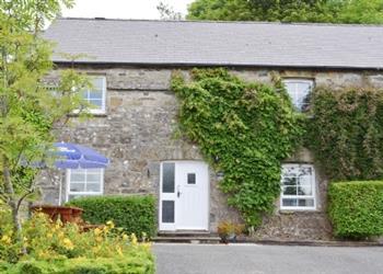 Gellifawr Cottages - Felin Fach in Dyfed