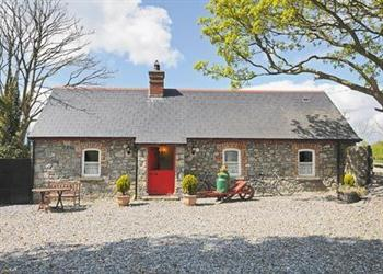 Geoghans Cottage in Laois