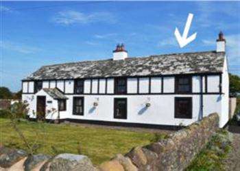 George's Cottage in Cumbria