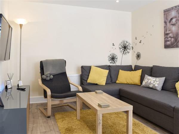 Georges Retreat in Kendal, Cumbria