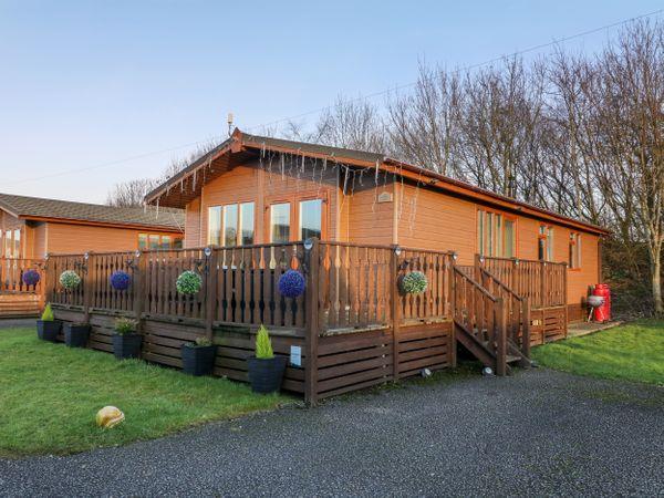 Gerrida Lodge in Lancashire