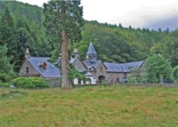 Ghillies Rooms in Ross-Shire