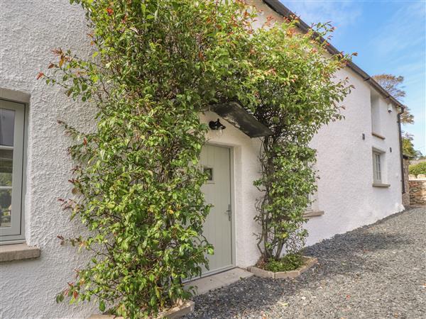 Ghyll Cottage in Leasgill near Milnthorpe, Cumbria