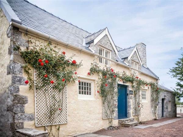 Gileston Manor - The Cheese House in South Glamorgan