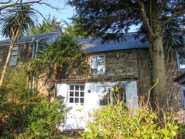 Gillyflower Cottage, Cornwall