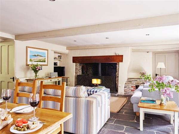 Gitcombe House Country Cottages - Coach House in Devon