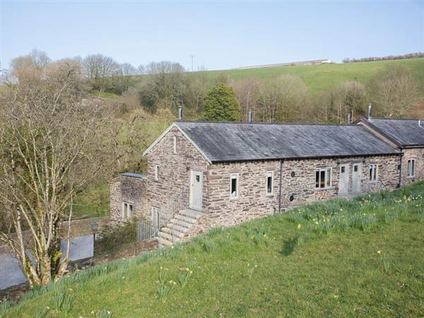 Gitcombe House Country Cottages - Yennadon Cottage in Devon