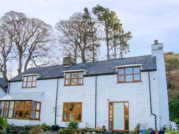 Gladstone House in Clwyd