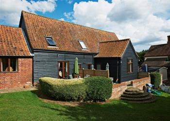 Gladwins Farm Cottages - Dedham in Suffolk