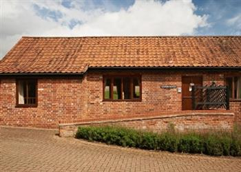 Gladwins Farm Cottages - Gainsborough in Suffolk