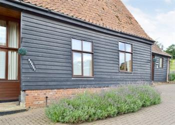 Gladwins Farm Cottages - Kersey in Suffolk
