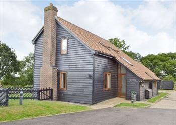 Gladwins Farm Cottages - Wiston in Suffolk