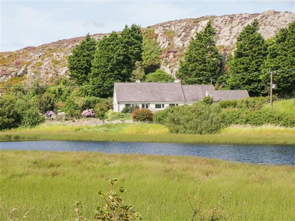 Glan Gors from Sykes Holiday Cottages